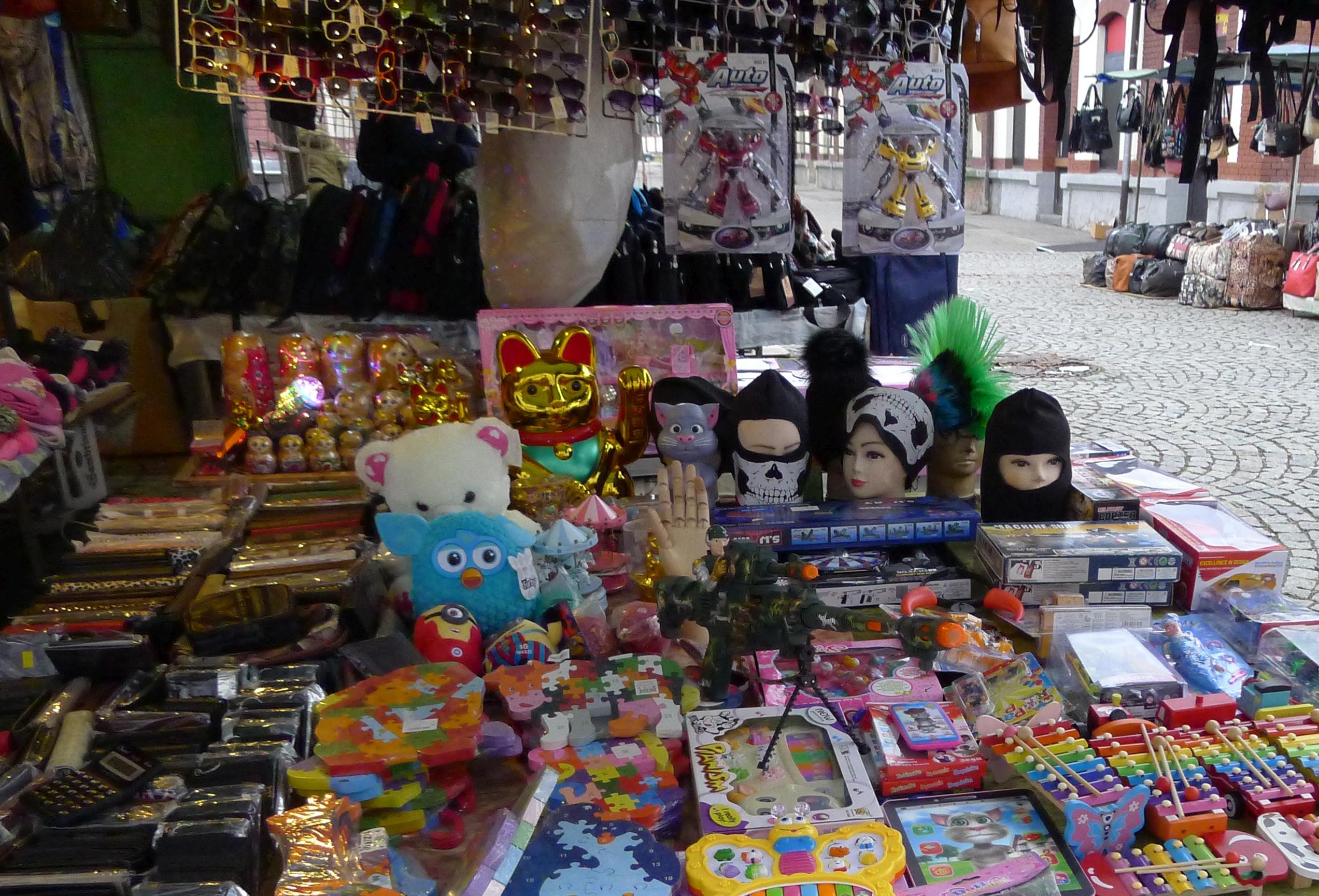 Strazny asia markt Forex Market