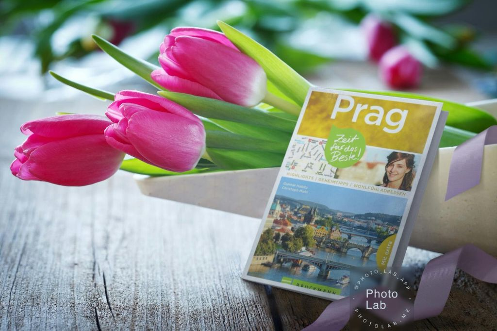 Prag – Zeit für das Beste!