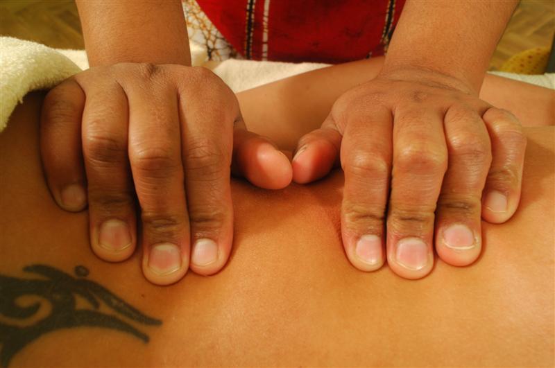 Franzensbad thai massage Olympia Spa