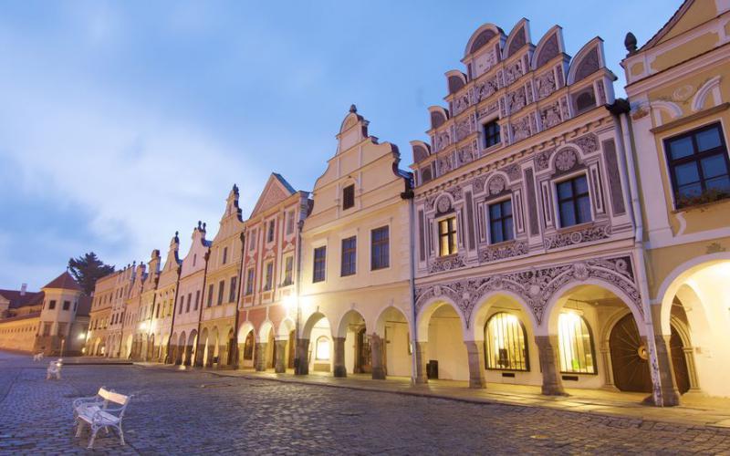 Tschechien Online