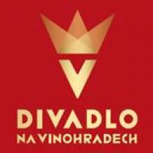 Logo Divadlo na Vinohradech