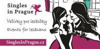 Lesbický večírek