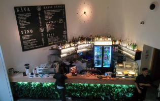 Kafe Damu Bar
