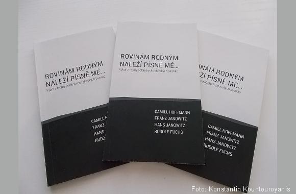 Deutsch Jüdische Autoren In Tschechischer übersetzung