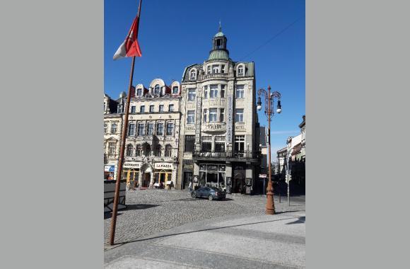 Hotel Praha Liberec heute