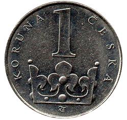 Zahlungsmittel Und Währung In Prag Tschechische Krone Vs Euro