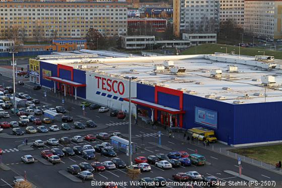 Ladenöffnungszeiten: Einzelhandel in Tschechien | Tschechien Online