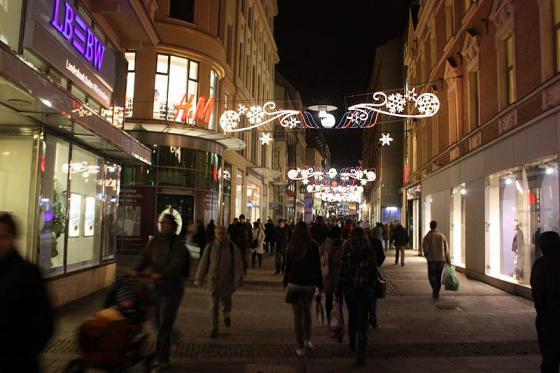 Ladenöffnungszeiten an Sonn- und Feiertagen | Tschechien Online
