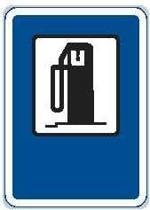 Der Lada die Drosselbeere frisst viel Benzin