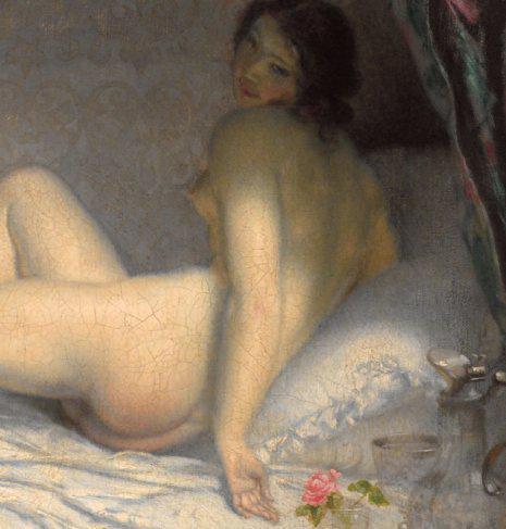 Kunst im 19. Jahrhundert: Von Neoklassizismus bis Romantik