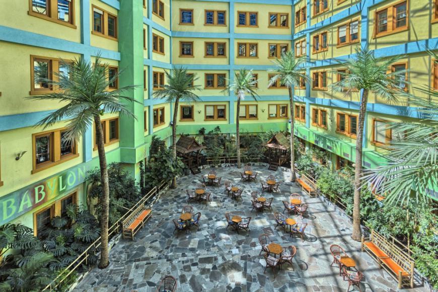 Wellness Erzgebirge Hotel