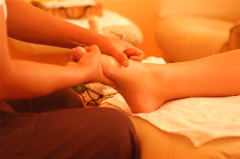 nam thai massage asiatisk massage