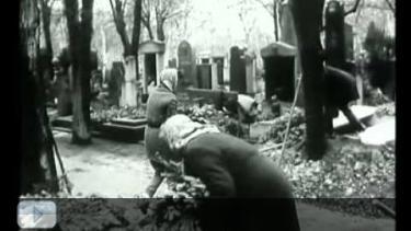 """Ticho"" (""Stille"") von Bohdan Mikolášek"